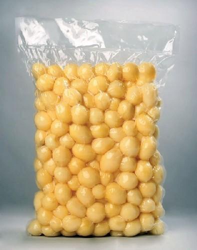 Embalagem a vácuo para alimentos preço
