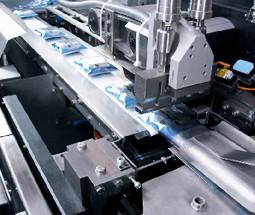fabricantes de maquinas de embalagens