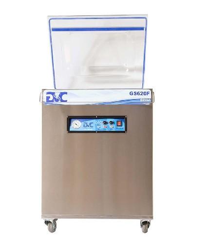 maquina de embalar a vácuo industrial