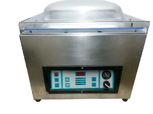 maquina de embalar alimentos a vácuo