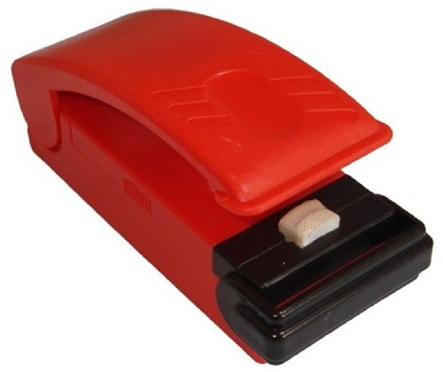 maquina de embalar seladora de saco plástico