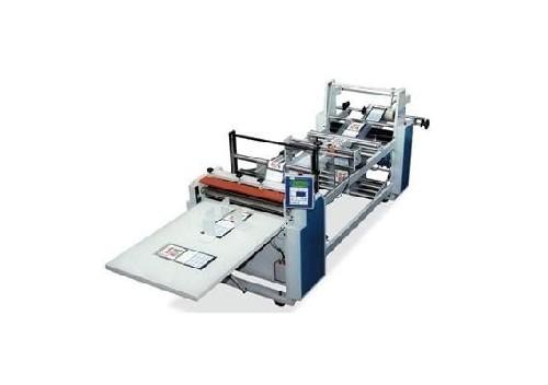 Maquina de fabricar embalagens