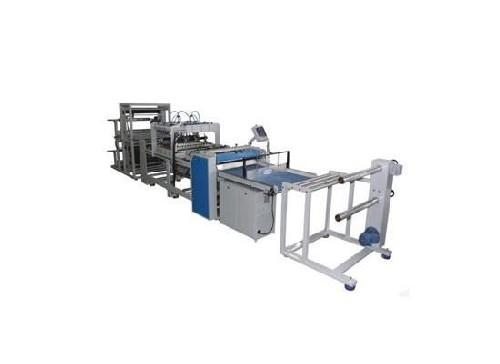 maquina de fazer embalagens