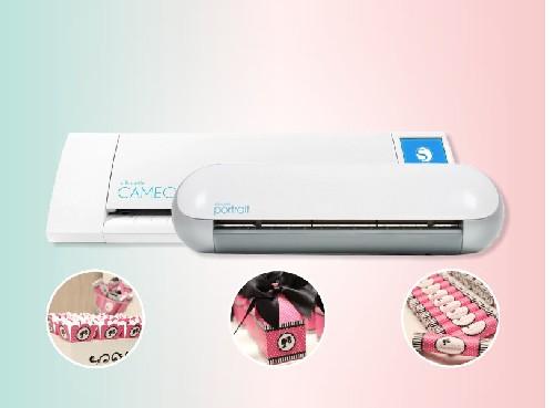 maquina de fazer embalagens de papel
