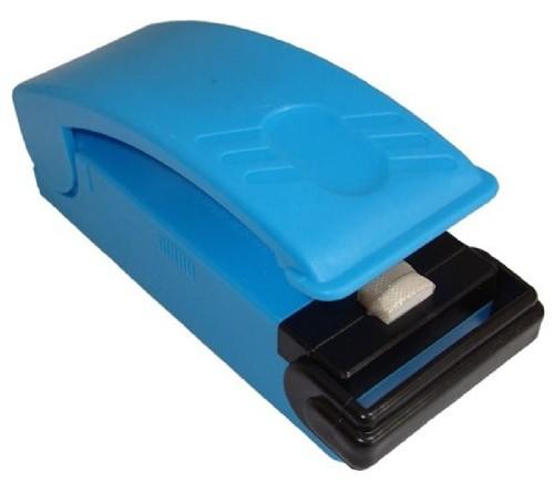 maquina de lacrar embalagens