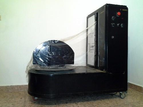 maquina para embalar