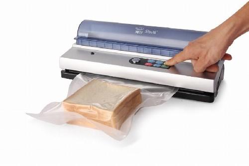 maquina para embalar alimentos a vácuo