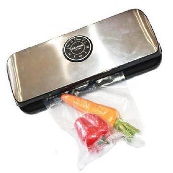 maquina seladora de alimentos