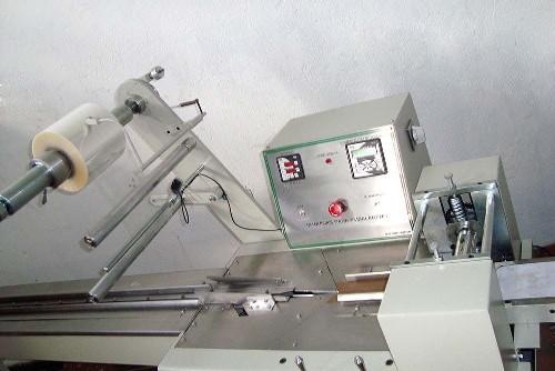 máquina seladora de embalagens preço